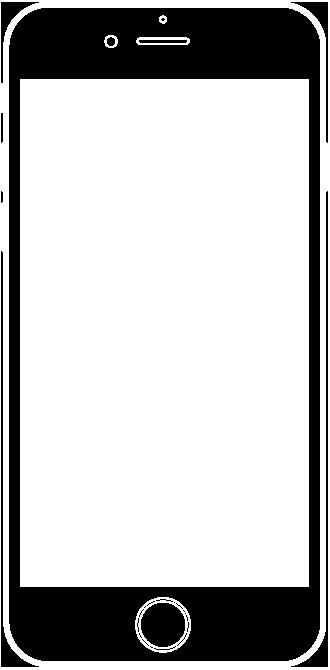 スマートフォンフレーム